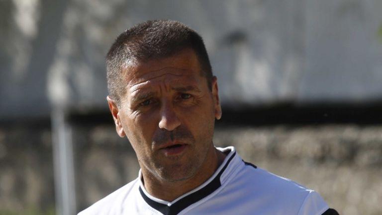 Николов: Видя се, че сме по-добър отбор от Вихрен