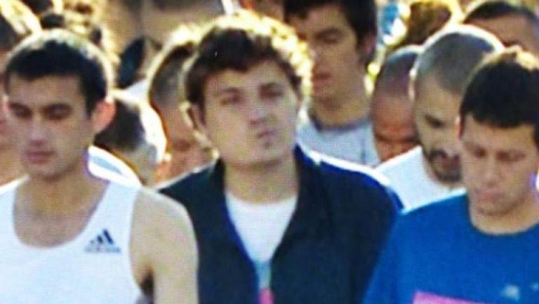 Намериха агресора, който събори фаворитка в Софийския маратон