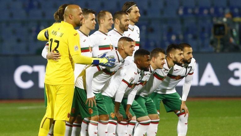 За националния отбор на България или когато корупцията е по-приемлива от нормалността