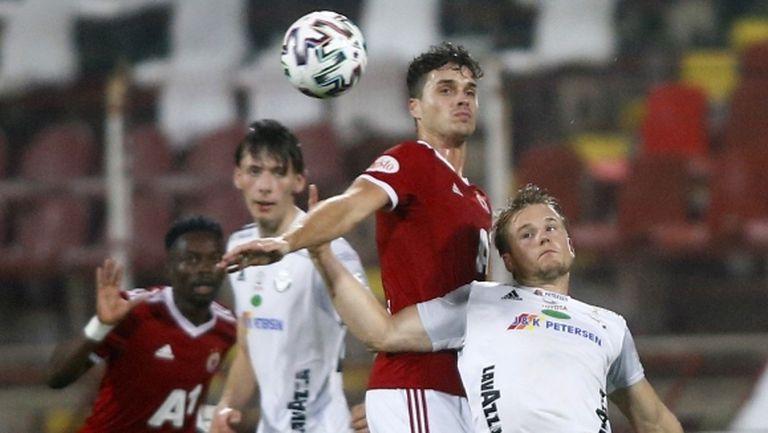 Турчин ще свири на ЦСКА-София в Европа