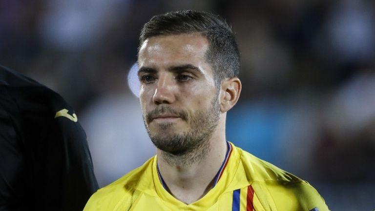 Чипчиу: Смятам, че Клуж и ЦСКА са с изравнени сили