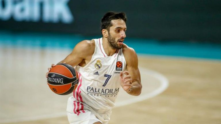 Плеймейкърът на Реал Мадрид отива в НБА?