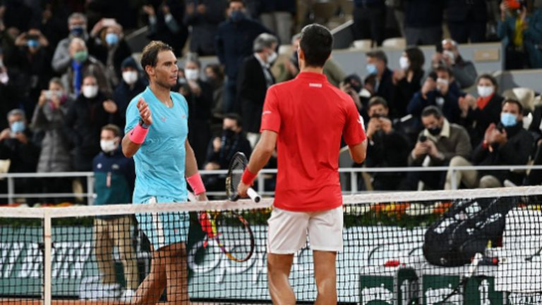 Надал с коментар за изхвърлянето на Джокович от US Open