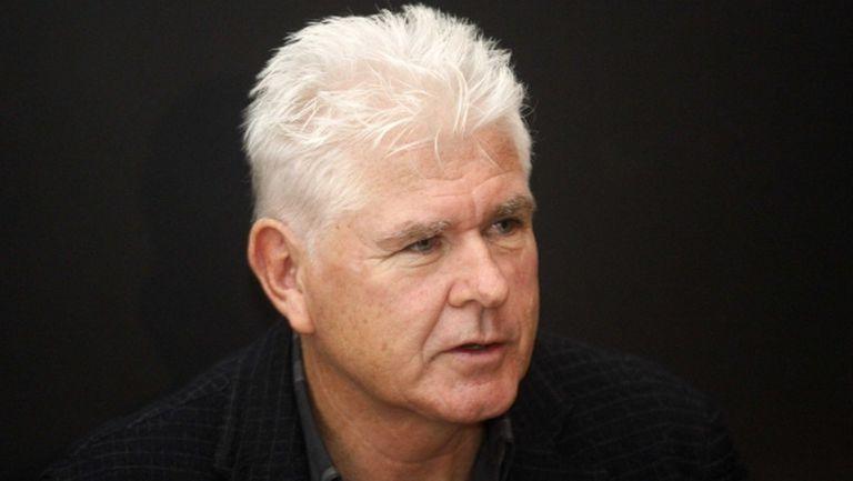 Пол Макнами е новият консултант на националния отбор и спортен директор на БФТенис