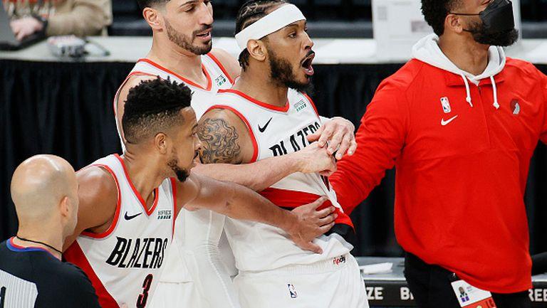 Портланд победи Бостън в резултатен сблъсък