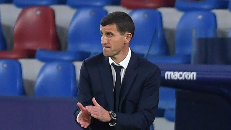 Официално: Валенсия уволни треньора