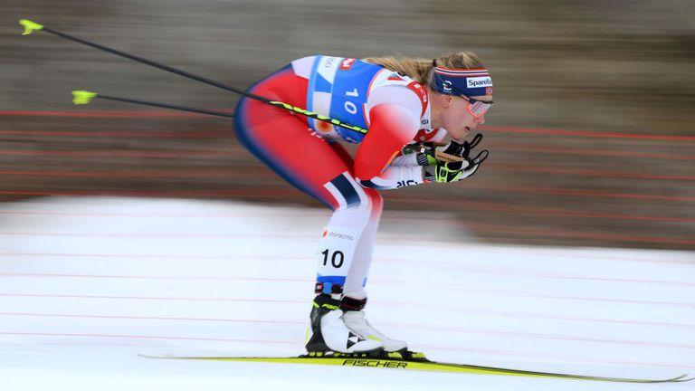 Двукратна олимпийска шампионка остана извън на Норвегия по ски бягане за следващия сезон