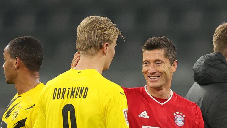 """Дортмунд се надява на ефекта """"Левандовски"""" и при Холанд"""