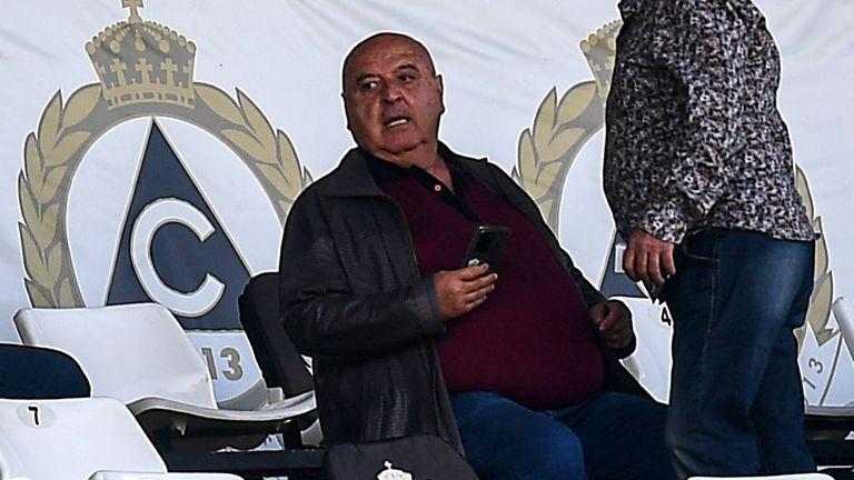 Венци Стефанов: Последният отбор, който може да изпадне е Славия