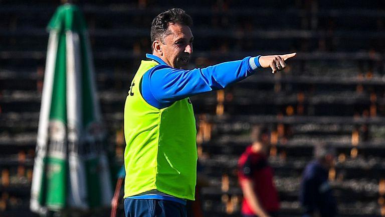 Атанасов: Несправедлив резултат, вината си е в нас, футболът не прощава