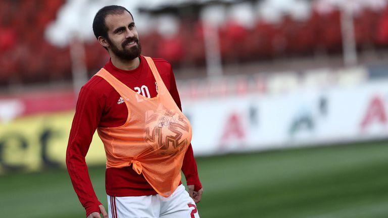 ЦСКА-София продава Тиаго за 1 милион евро