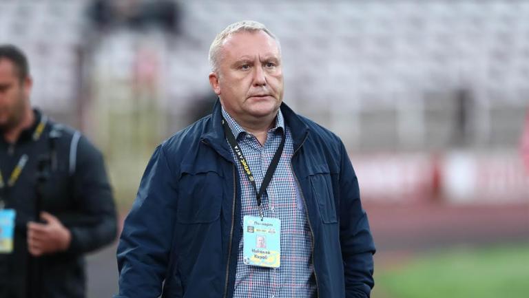 Николай Киров: Изпуснахме шансовете си, не сме страна по темата ВАР