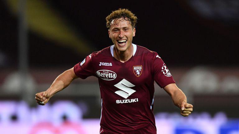 """Торино подпечата билета на Парма за Серия """"Б"""" (видео)"""