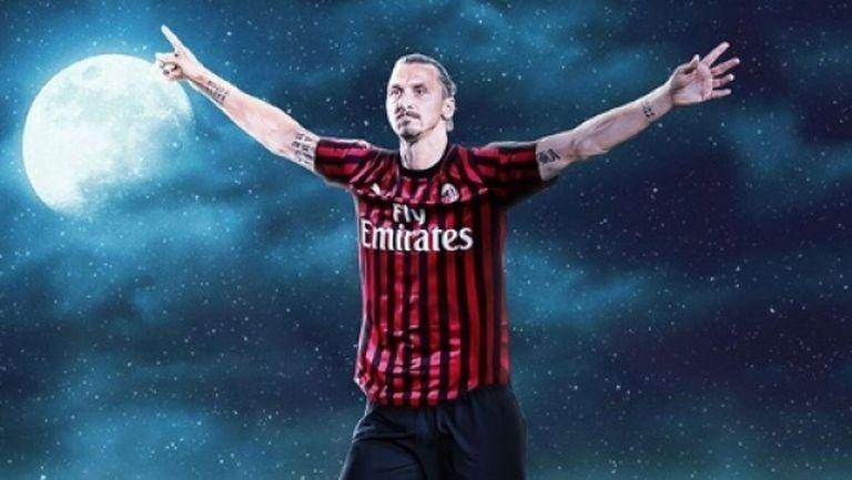 Ибра ще дебютира за Милан в Купата на Италия, шведът подсказа за своя трансфер