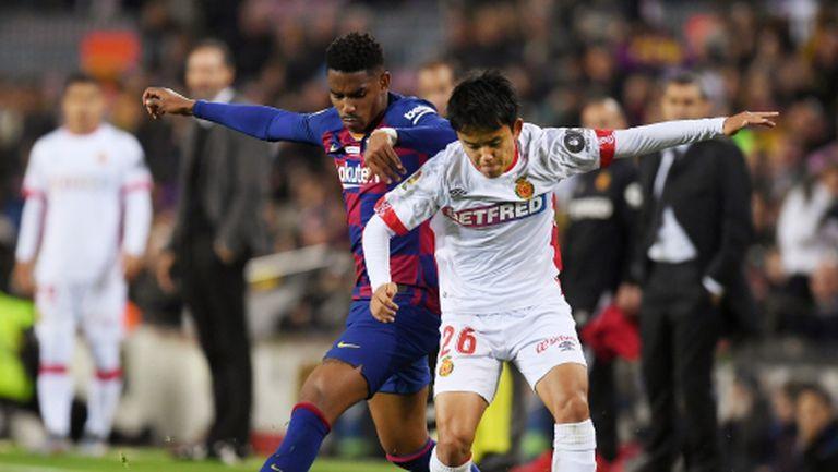 Реал Мадрид ще компенсира Сосиедад заради Йодегор