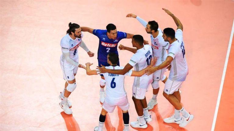 Опитни и нови имена в състава на Франция за олимпийската квалификация