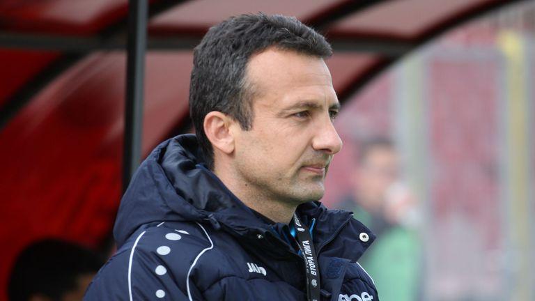 Радослав Боянов: Съжалявам, че не успяхме да вземем трите точки