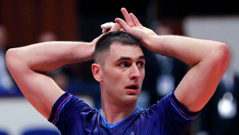 Завръща ли се Цветан Соколов на трансферния пазар?
