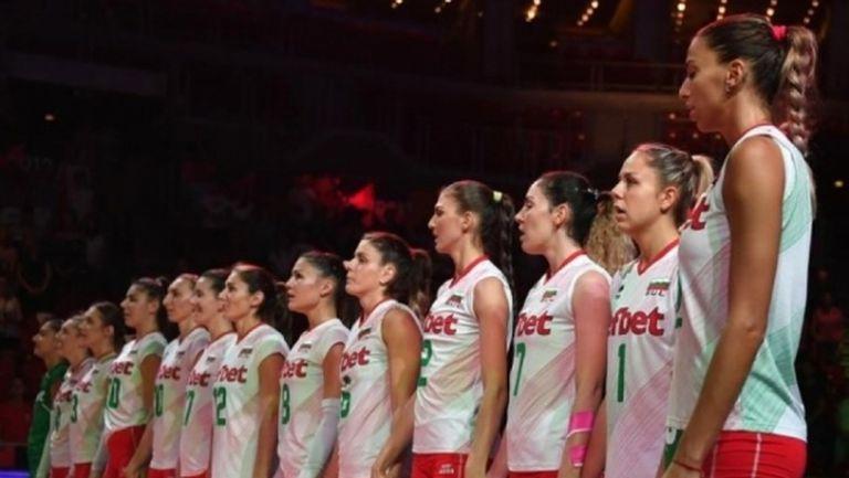 България излиза срещу Хърватия в приятелски мач
