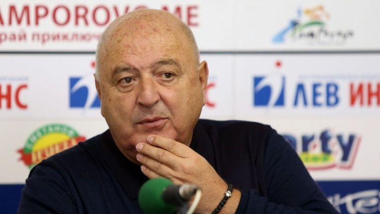 ДК да изиска записите от камерите във Варна, призова шефът на Славия