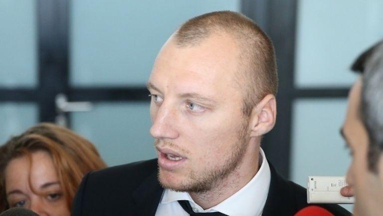 Иван Иванов: Щях да съм в отбор от Топ 5 първенствата, ако не беше тежката травма