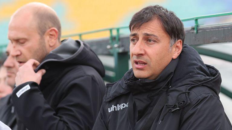 Арангелов:  Отборът има голям прогрес, наложихме 10 млади състезатели