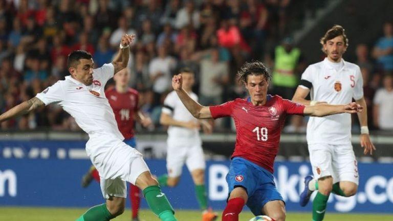 Неприятен казус! Как трябва да завърши България - Чехия?