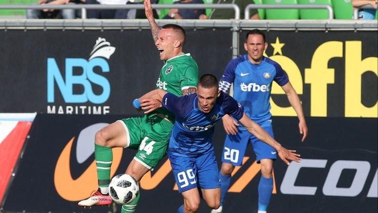 Обявиха кога ще се играе дербито Лудогорец - Левски