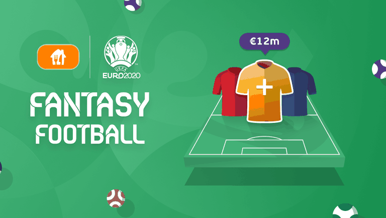 Фентъзи футбол игра за Евро 2020 с награди - FFSTARS FANTIPS