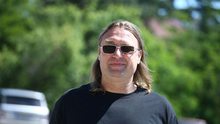 Собственикът на Пирин Пол Белогур с първа официална изява в България