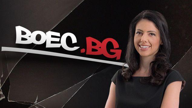 """Вдъхновяващи истории и срещи с най-добрите родни бойци – в лятната програма на предаването """"BOEC.BG"""""""