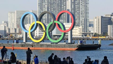 Сигурен знак, че ще има Олимпиада