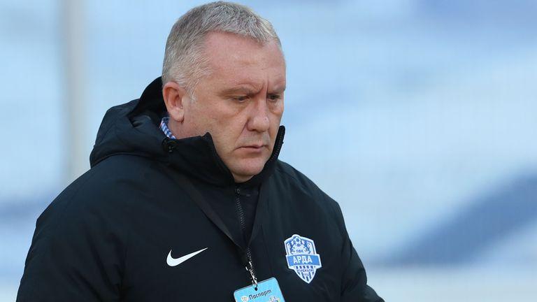Киров: Основната ни задача е да вкараме контузените в ритъм за финала