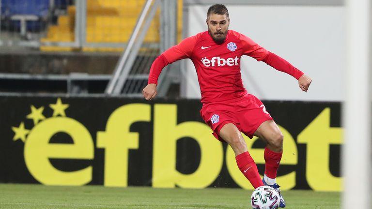 Емил Мартинов пропуска следващите два мача на Арда