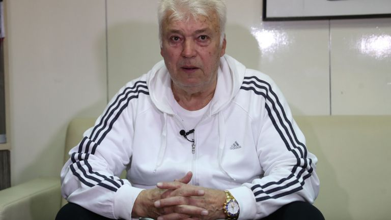 Христо Бонев пред Sportal.bg: Касабов и Балевски да ръководят БФС
