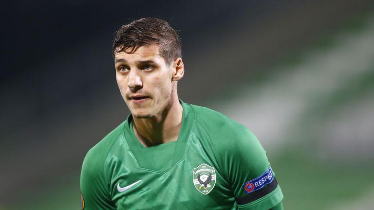 Десподов: ЦСКА влезе със самочувствие и агресия, а първият гол ни пречупи