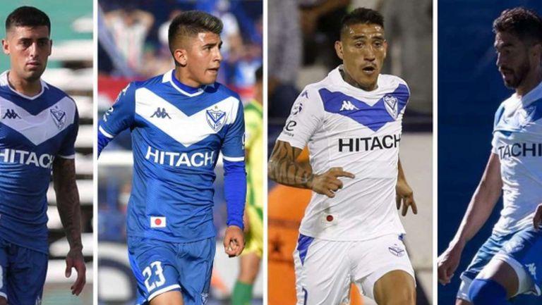 Обвиниха четирима футболисти на Велес в изнасилване