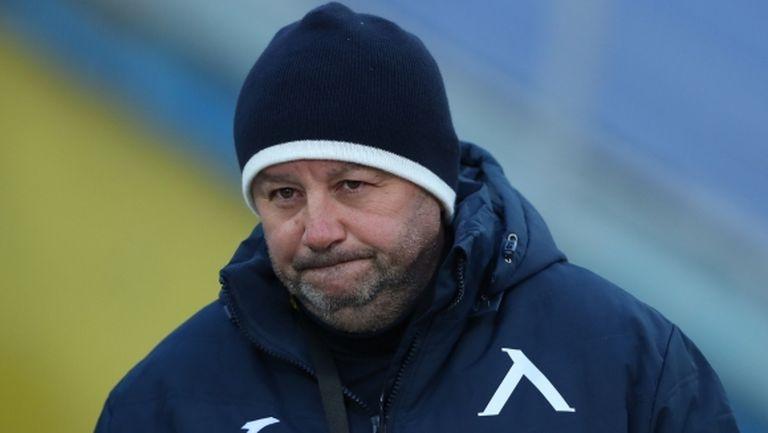 Славиша Стоянович привика на разговор Мартин Райнов и Тома Даске