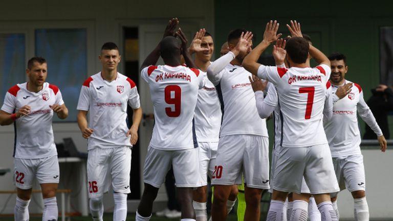 Ето защо Кариана ще липсва на българския футбол