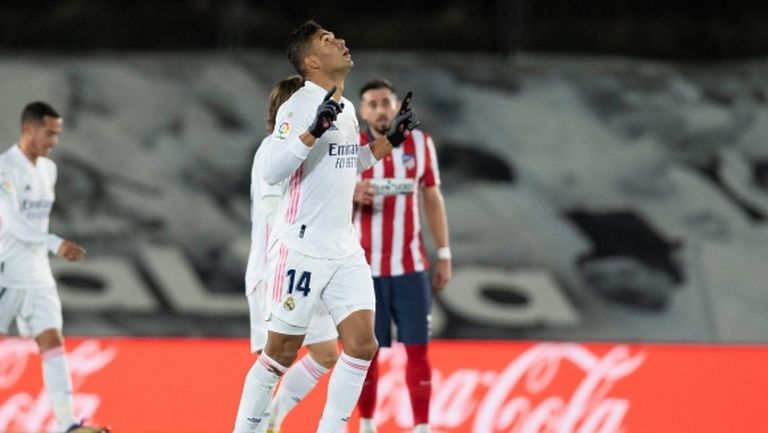Реал показа на Атлетико кой господства в Мадрид (видео)