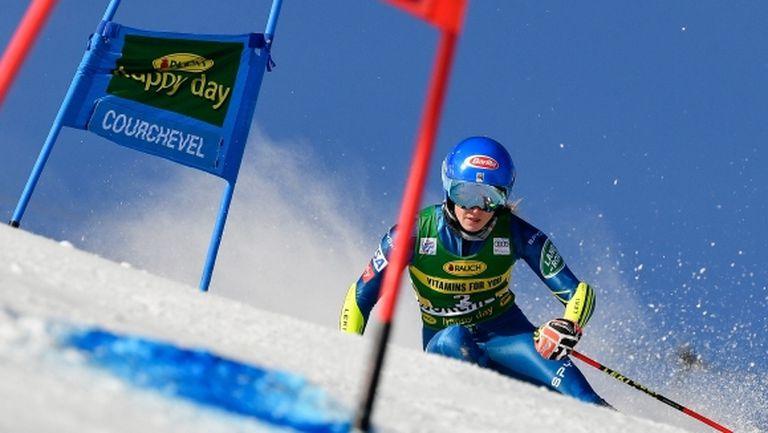 Шифрин с първа победа за сезона в СК по ски алпийски дисциплини