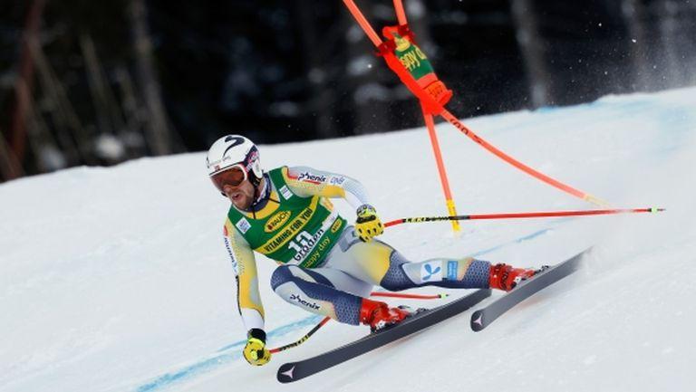 Килде с първа победа за сезона в СК по ски алпийски