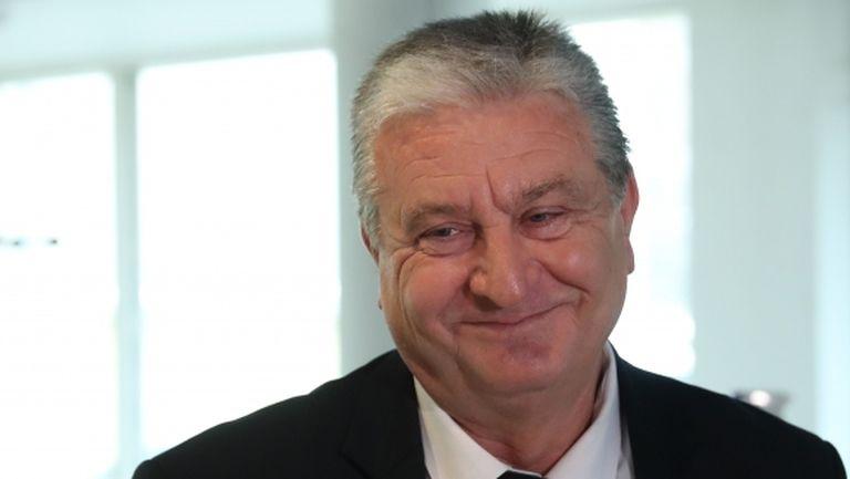 Шефът на реферите за ЦСКА-София - Левски: Браво! Безупречно съдийство (видео)