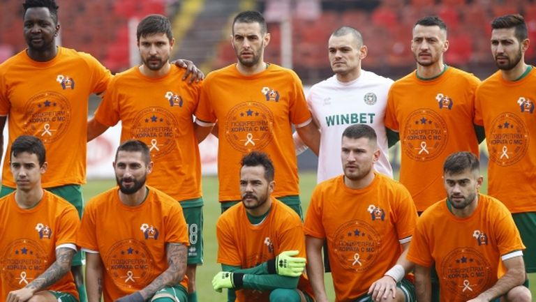 От Ботев (Враца) договорили чуждестранен нападател