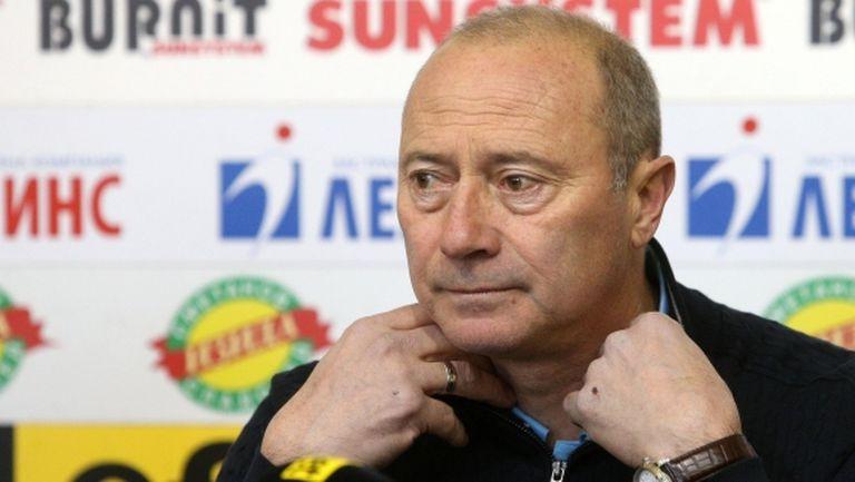 Кокала: ЦСКА ще стане шампион само ако Домусчиев реши да закрие Лудогорец