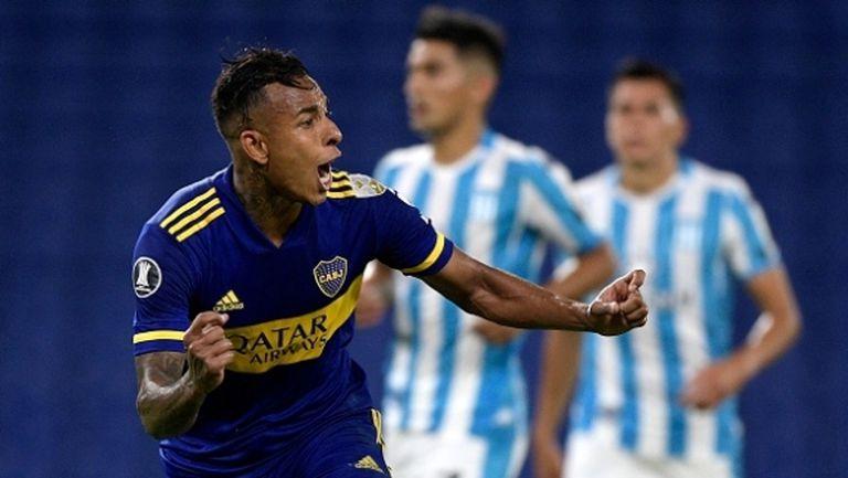 Аржентинското дерби е за Бока, може да има повторение на финала с Ривър