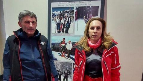 Вицепремиерът обсъди актуални теми за зимния туризъм с Петър Попангелов
