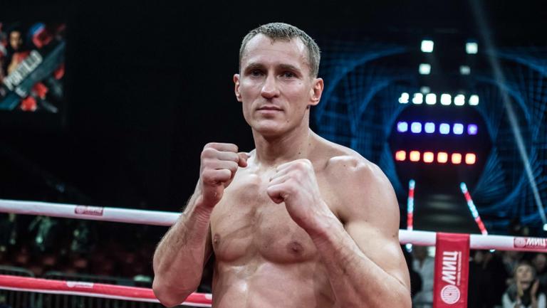 Бивш шампион на IBF и IBO мисли за отказване след загуба от неопитен съперник
