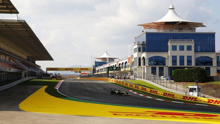 Турция може да домакинства на Формула 1 и през 2021 година