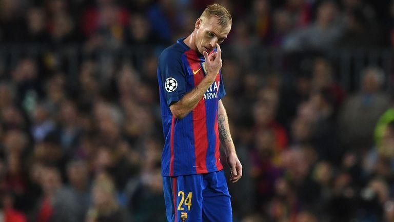 Матийо: Не исках да ходя в Барселона, но Валенсия отказа изготвения от мен договор